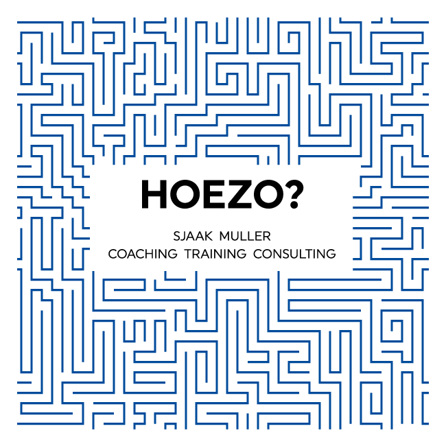 Hoezo? Coaching, Training en Consulting